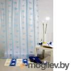 Aquarius 180х200cm Light-Blue 4584745847