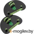 Лопатки для плавания Mad Wave Finger Paddles (черный)