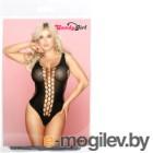 Костюм эротический Candy Girl Tiara One Size / 844006 (черный)