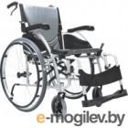 Кресло-коляска инвалидная Antar S-Ergo 115 (41см)