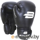 Боксерские перчатки BoyBo Basic 4 OZ (черный)