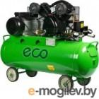 ECO AE-1004-22 (380л/мин, 8атм., рес.100л, 2,2кВт/220В)