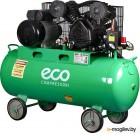 ECO AE-704-22 (340л/мин, 8атм., рес.70л, 2,2кВт/220В)