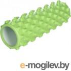 Валик для фитнеса массажный Atemi AMR03GN (зеленый)