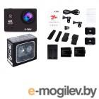 Экшн камеры X-TRY XTC168 Neo UltraHD 4K WiFi Maximal