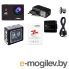 Экшн камеры X-TRY XTC167 Neo UltraHD 4K WiFi Battery +СЗУ
