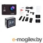 Экшн камеры X-TRY XTC166 Neo UltraHD 4K WiFi Acces Kit