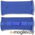 Комплект утяжелителей Indigo SM-262 (синий)