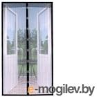 Москитная дверь Feniks FN220 (черный)