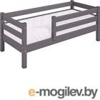 Кровать-тахта Мебельград Соня 70x160 (лаванда)