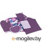 Набор кухонного текстиля Белбогемия Весеннее ретро 4187ф / 92480