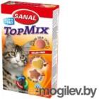 Витамины для животных Sanal Тор Mix / 3500SC (50г)