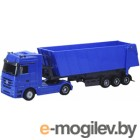 Rui Chuang Mercedes-Benz Actros QY1101C Blue