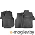 Комплект ковриков для авто ELEMENT ELEMENT3D01923210.F для Volkswagen Crafter (2шт)