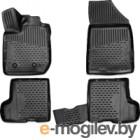 Комплект ковриков для авто ELEMENT Element3D5237210K для Lada X-Ray (4шт)