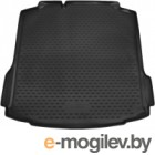 Коврик для багажника ELEMENT Element4520B13 для Skoda Rapid