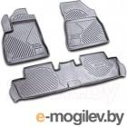 Комплект ковриков для авто ELEMENT D000000036 для Peugeot 3008 (3шт)