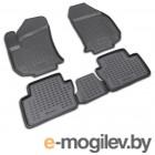 Комплект ковриков для авто ELEMENT NLC.37.09.210K для Opel Zafira (4шт)