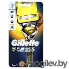 Gillette Fusion ProShield + 1 кассета 7702018412815