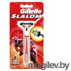 Gillette Slalom + 1 кассета 7702018321469