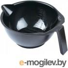 Емкость для смешивания краски Sergio Professional 300мл (черный)