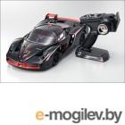 Kyosho Fazer VE (электро / бесколлекторная система / аппаратура 2.4GHz / кузов Ferrari FXX / готовый комплект)