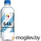 Растворитель Lida Для лакокрасочных материалов 646 (410г)