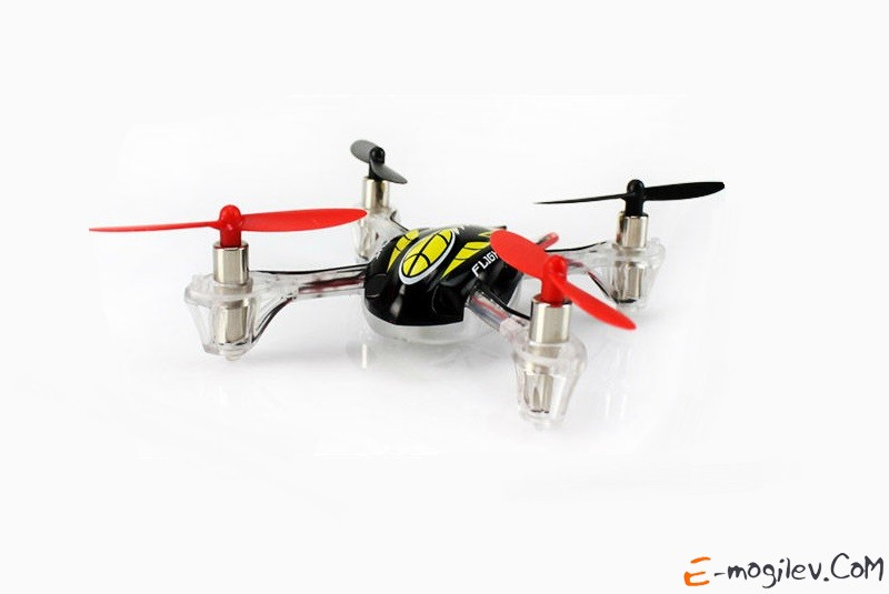 Модель квадрокоптера WLToys V252 MINI QUDCOPTER (электро / аппаратура 2.4GHz / готовый комплект).