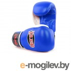 Перчатки Jabb JE-4056  8oz Blue 354248