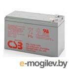 аккумуляторная батарея для ИБП  6V 9Ah CSB [634W] F2  (срок службы 10лет!!!)