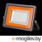 Прожектор светодиодный СДО PFL-S2-SMD 200Вт 6500К IP65 плоский корпус, матовое стекло   5002173   Jazzway