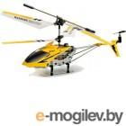 Вертолеты - игрушки. Модель вертолета Syma S107 (электро / готовый комплект). Радиоуправляемые модели