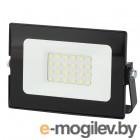 LPR-021-0-65K-020 Прожектор LED 20Вт 1600Лм 6500К 125х85х5   Б0043558   ЭРА