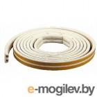 Уплотнитель Е белый 10х4мм 6м STARFIX (SF1010-01)