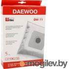 Комплект пылесборников для пылесоса ProFilters DW-11