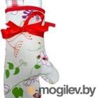 Набор кухонного текстиля Listelle Полевые цветы / 40601