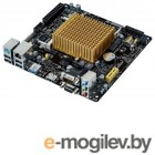 Asus J1900I-C CPU Atom integrated na DDR3 mini-ITX AC`97 8ch(7.1) GbLAN SATA2 VGA+HDMI+COM