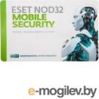 Eset NOD32 Mobile Security 3ПК/1 год (NOD32-ENM2-NS(CARD)-1-1)