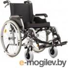 Кресло-коляска инвалидная Vitea Care Feliz из алюминиев. сплава с литыми колесами 45 45см / VCWK9AL