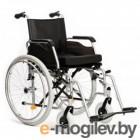Кресло-коляска инвалидная Vitea Care Forte Plus стандартная 18 45см / VCWK42L