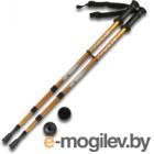 Палки для скандинавской ходьбы Indigo SL-1-3 М1 (золото)