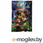 Грунты для аквариумов и террариумов Галька Эко грунт Феодосия №3 15-20mm 3.5kg г-0052