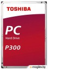 Жесткий диск Toshiba P300 2TB (HDWD220UZSVA)