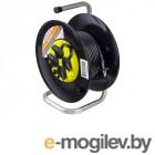 Сетевые фильтры и удлинители Удлинитель на катушке без заземления Perfeo RuPower 4 Sockets 20m PF_B4669