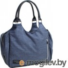 Сумка для коляски Valco Baby Mothers Bag (Denim)