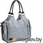 Сумка для коляски Valco Baby Mothers Bag (Grey)
