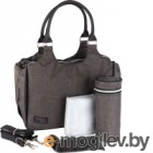 Сумка для коляски Valco Baby Mothers Bag (Charcoal)