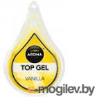 Ароматизатор автомобильный Aroma Car Top Gel / 92678 (ваниль)