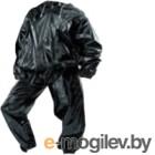 Костюм для похудения BigSport D159 (S, черный)