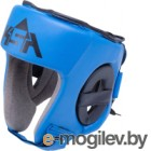 Боксерский шлем KSA Champ (M, синий)